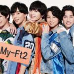 Kis-My-Ft2のメンバーカラーとプロフィール!気になる人気NO1は?