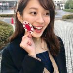 山本里菜アナウンサーはかわいいけど、性格はいい?悪い?調べてみた!