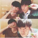 成田凌のお兄さん成田健人がイケメンすぎる!何をしていてどんな人なの!?