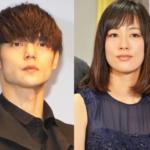 窪田正孝と水川あさみが結婚!きっかけは共演だった!二人の写真と馴れ初め