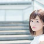 篠原梨菜アナウンサーの高校、大学時代が凄い!今までの経歴を詳しく!